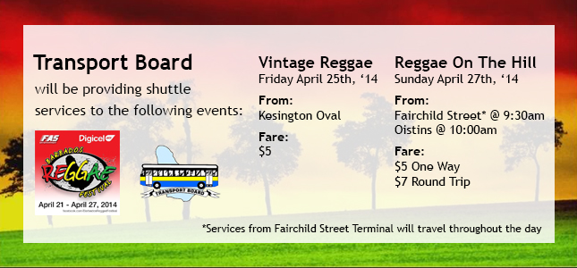 Transport-Board-Reggae-On-The-Hill-Transportation